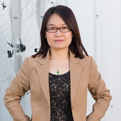 Edith Kwong