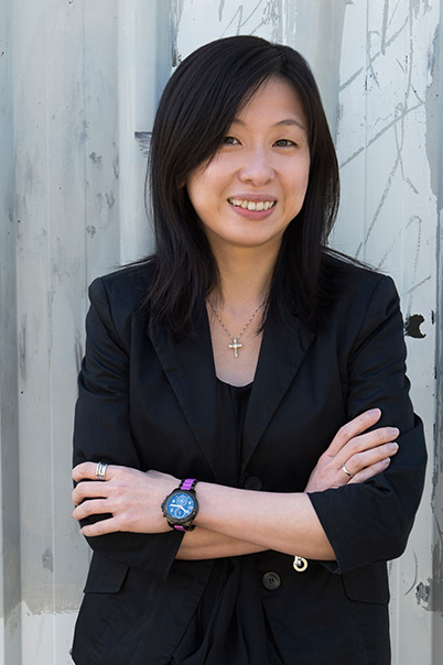 Helen Lam - CPA