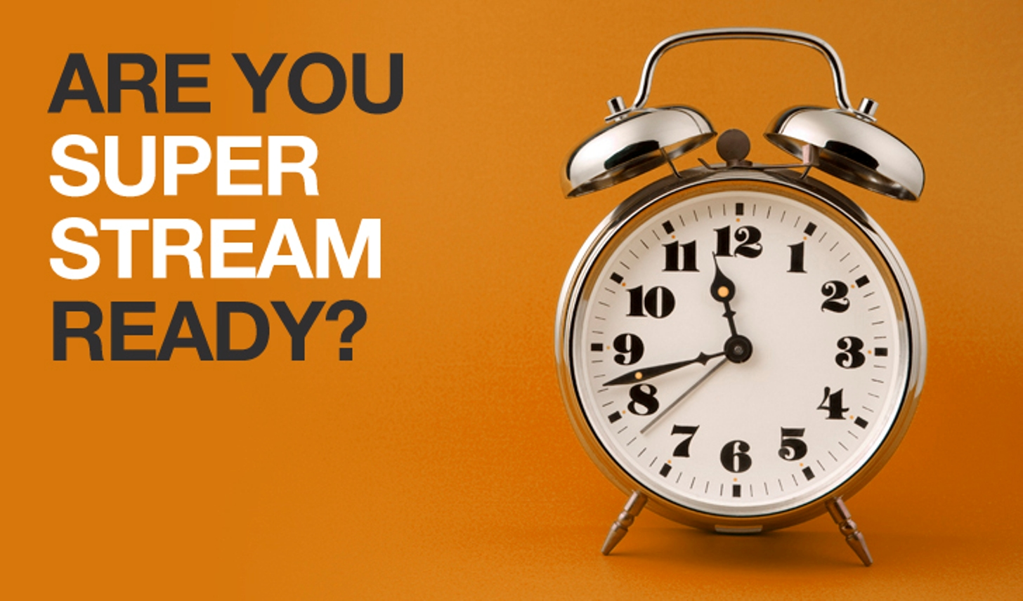 Flexibility for small business to become SuperStream compliant