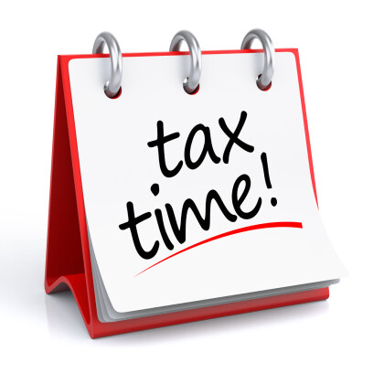It's Tax Time 2016! What you need to know about the key changes