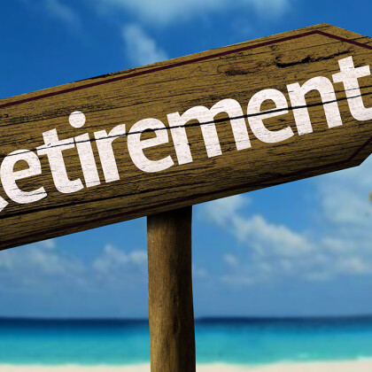 Retirees and those Transitioning to Retirement