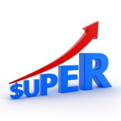 People with Large Super Balances & High Income Earners