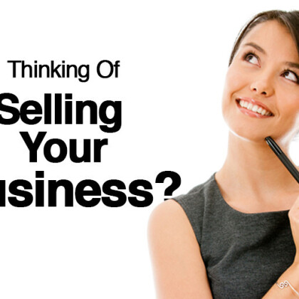 What's involved in selling your business?