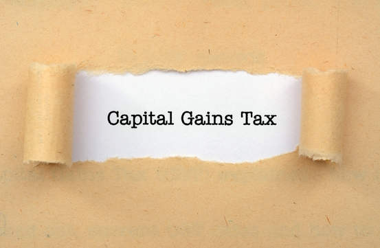 Foreign resident capital gains withholding