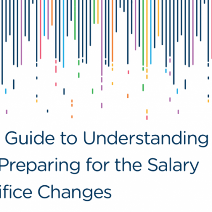 Review salary sacrifice arrangements