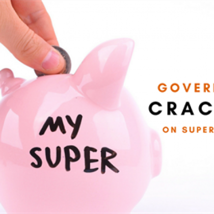 Superannuation guarantee – new measures announced