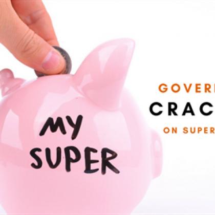 Superannuation guarantee – new measures announced