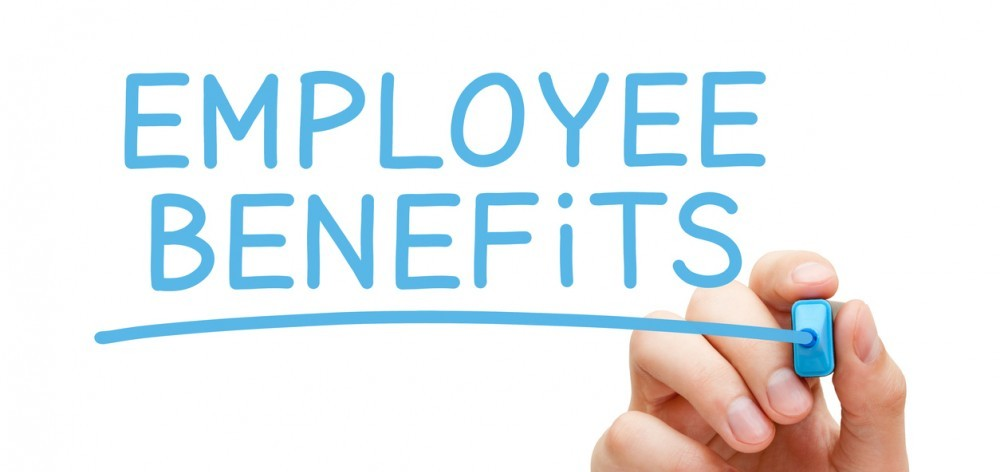 Do you provide cars, holidays or club membership to your employees?