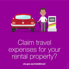 Travelling to and from your investment property