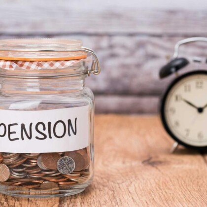 50% Reduction in Minimum Pension