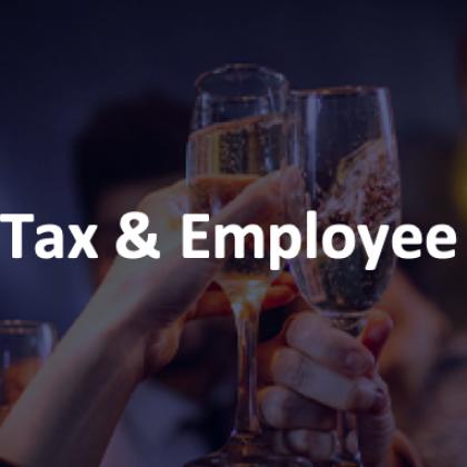 FBT 2021: Tax & Employee Benefits